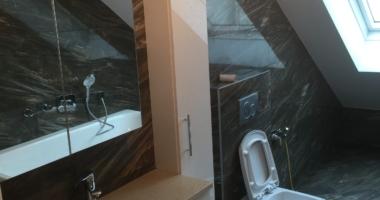 Bäder und WCs